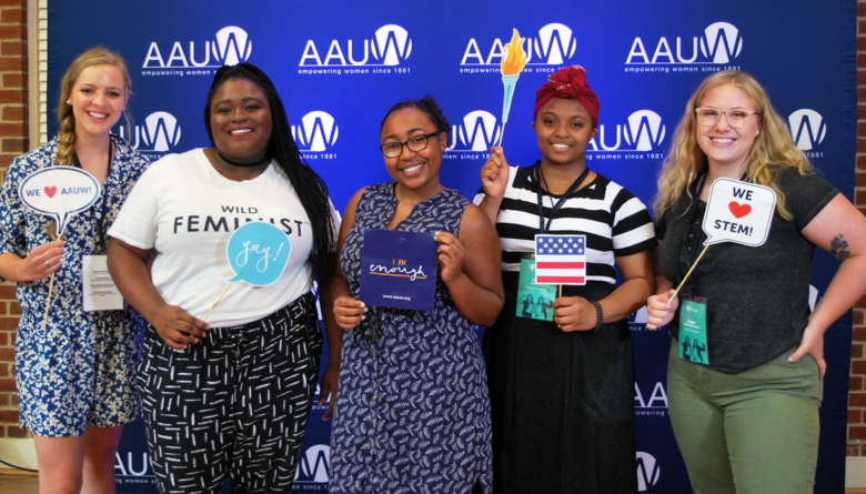 AAUW Selected Professions Fellowships 2021/2022 for Women in the U.S. (Funded)