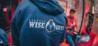 Wise Guys SaaS – Africa Acceleration Program 2022